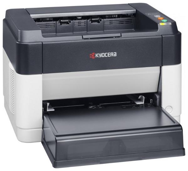 Скачать драйвер для принтера куосера fs 1040